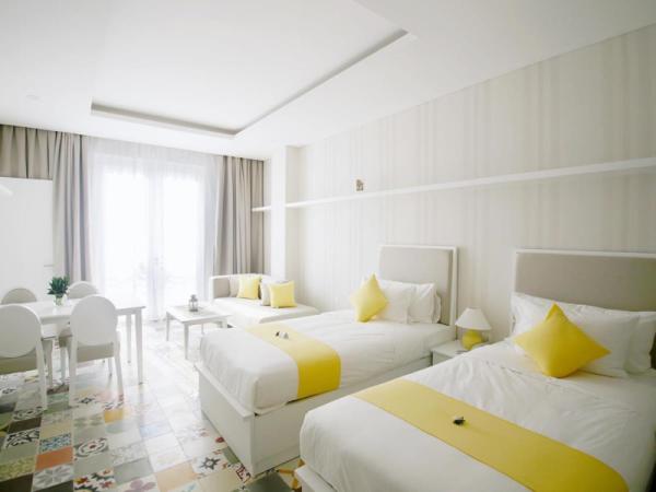 Lief Hotel Saigon